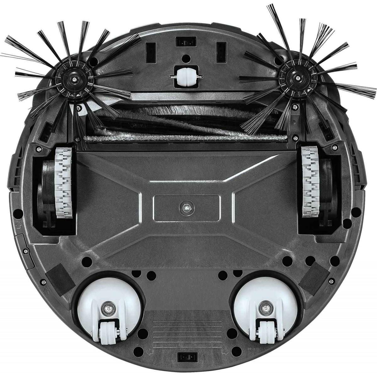 Máy hút bụi robot dùng pin Makita DRC200Z