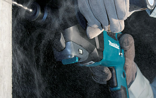 Máy khoan động lực Makita 23mm HR2300