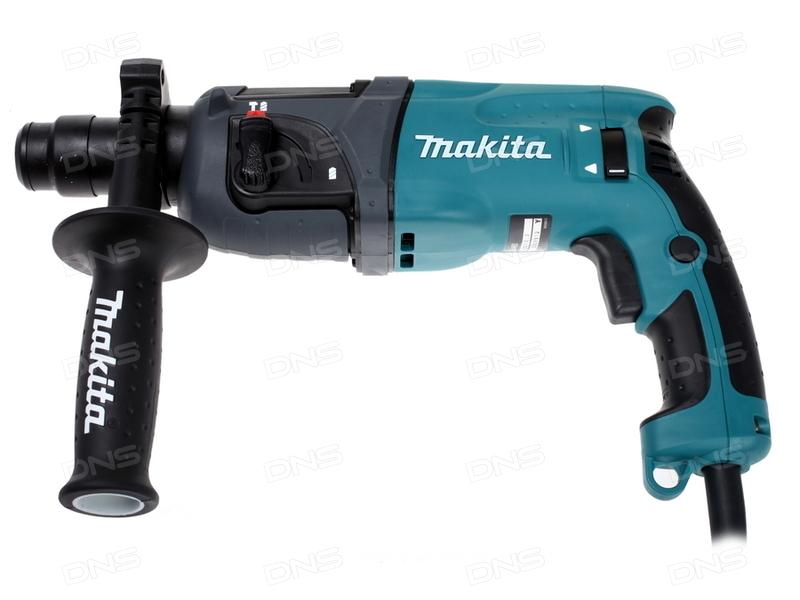 Máy khoan động lực Makita 24mm HR2460