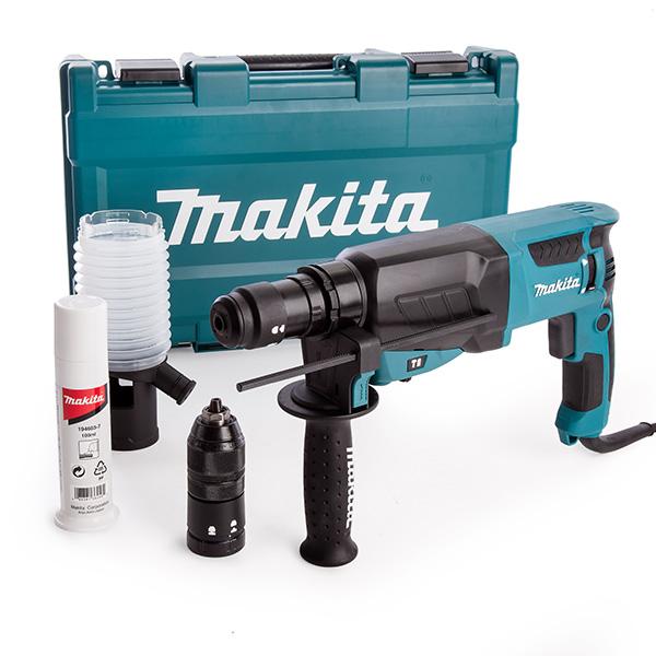 Máy khoan động lực Makita 26mm HR2630T