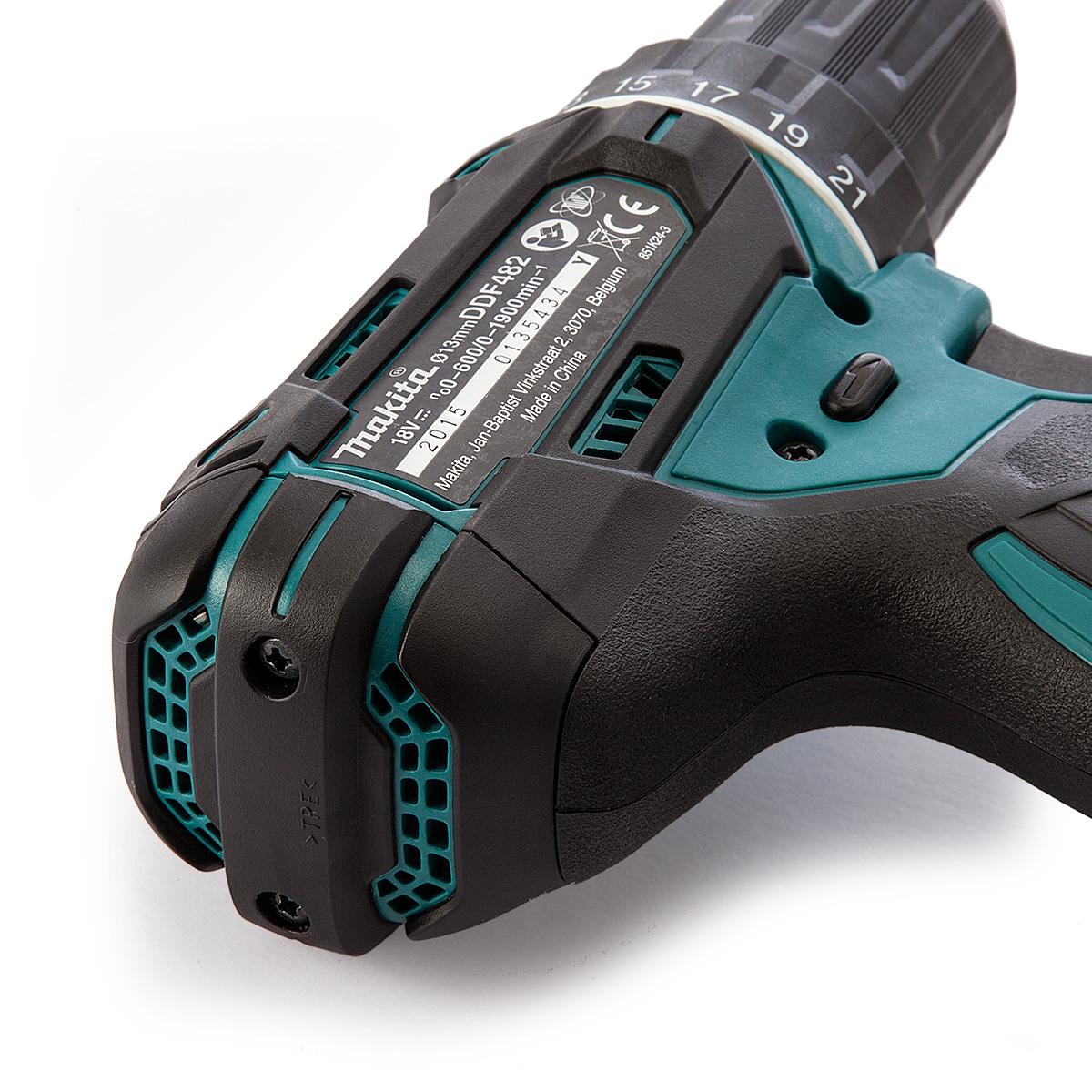 Bật mí 2 máy khoan cầm tay mini đa chức năng giá mềm