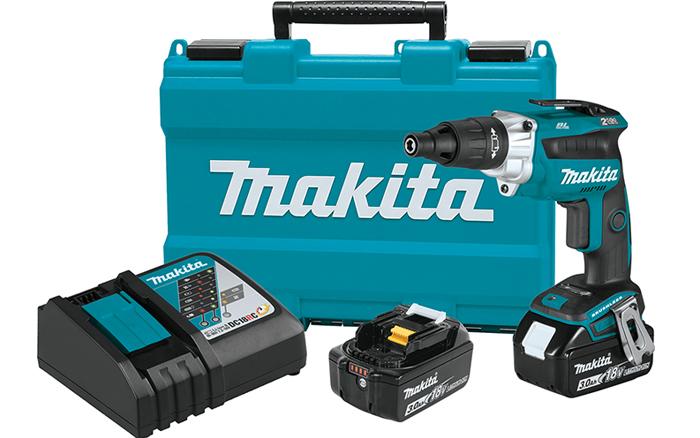Máy vặn vít dùng pin Makita DFS251RFE