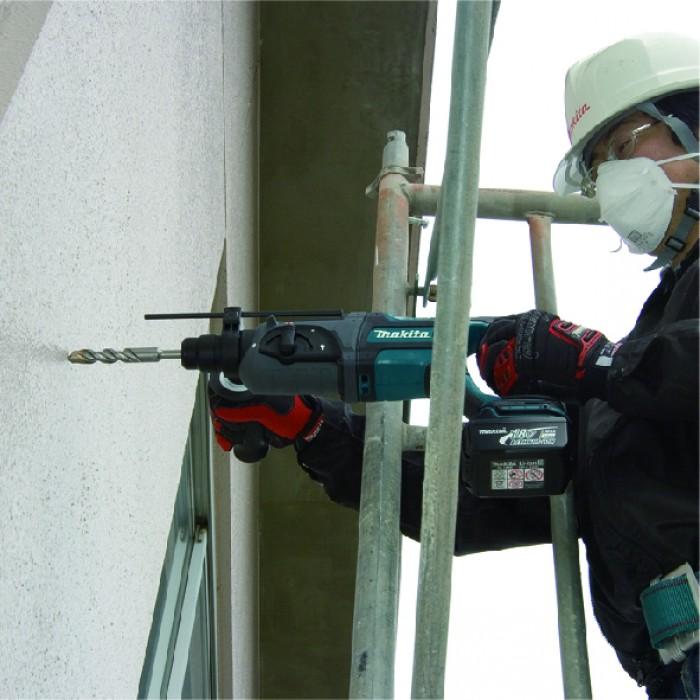 Lựa chọn máy khoan tường dùng pin phù hợp với nhu cầu