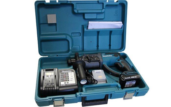Tìm hiểu ngay máy khoan pin Makita 18V cao cấp tầm giá 6 triệu