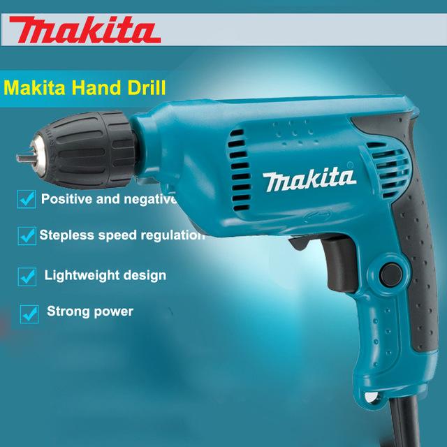 Máy khoan 10mm Makita 6413 450W