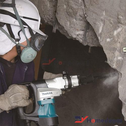 Máy khoan bê tông Makita HR4030C